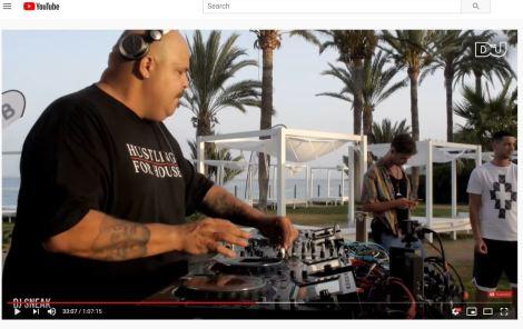DJ youtube video2