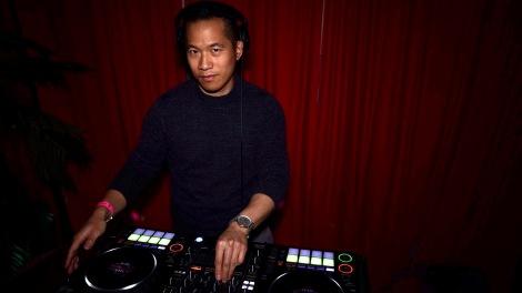 tim DJ